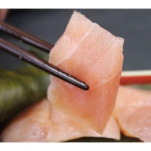真カジキマグロ(天然) 昆布締め刺身|bussan10