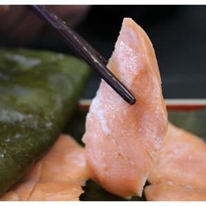 本マス サクラマス 昆布酢締め刺身 氷見産|bussan10
