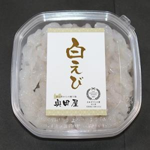 白えび お刺身(手むき・むき身)200g|bussan10|05