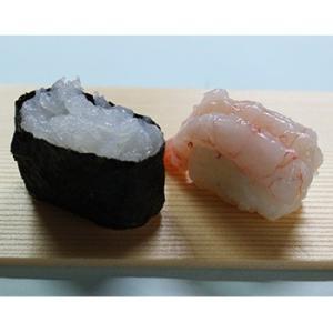 紅白えび お刺身ギフト2点セット(甘えび&白えび) bussan10 02