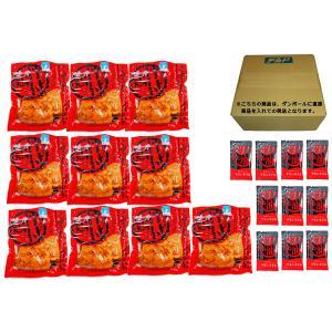骨付き鳥 香川 骨付き鶏 10本セット クリスマスチキン|bussan10