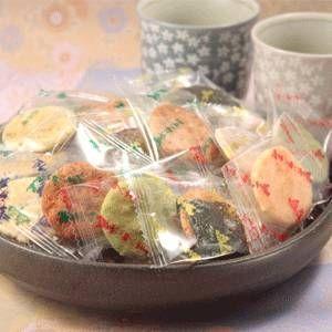草加煎餅(せんべい) 「小丸ミックス」 500g|bussan10