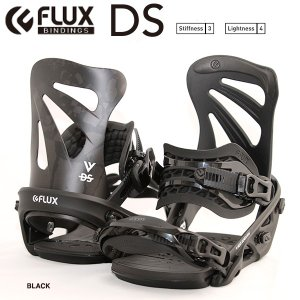 FLUX Binding DS Black 2017-201...