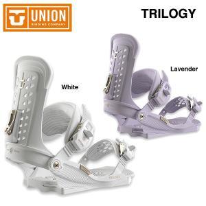 【ブランド】UNION BINDING COMPANY 【アイテム】TRILOGY(WONEN'S)...