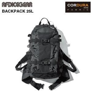 AFDICEGEAR Backpack 25L / バックカントリーバックパック|bussel