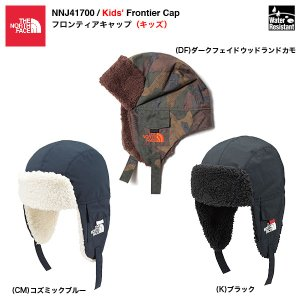 THE NORTH FACE NNJ41700 Kids' Frontier Cap / フロンティアキャップ(キッズ)|bussel
