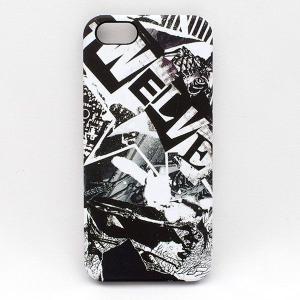 TWELVE snowboard iPhone5ケース|bussel