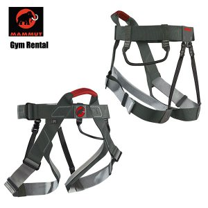 MAMMUT(マムート) Gym Rental 2110-00860 / 簡易ハーネス|bussel