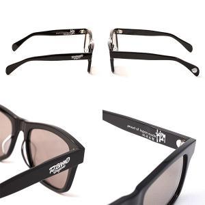 REDI+T.J BRAND Collaboration Sunglass /  レダイ+ティー・ジェイ ブランド コラボ サングラス|bussel|03