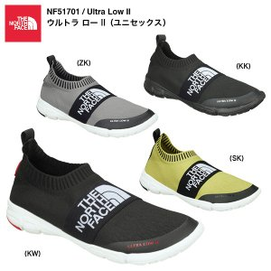 THE NORTH FACE NF51701 Ultra Low II / ウルトラ ロー II(ユニセックス)|bussel