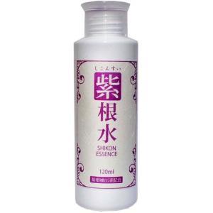 紫根水 120ml|busshouzan