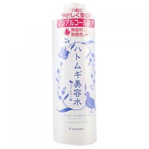 ハトムギ美容水 インヒアルロン酸 500ml|busshouzan