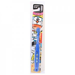 園児用歯ブラシです。