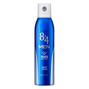【医薬部外品】エイトフォー メン デオドラントスプレー スマートシトラスの香り 135g|busshouzan