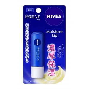 医薬部外品 ニベアリップケア ビタミンE 3.9gの商品画像 ナビ