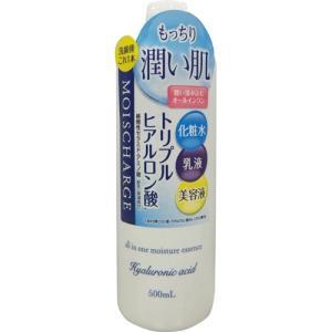 モイスチャージ オールインワン 保湿液 500ml|busshouzan