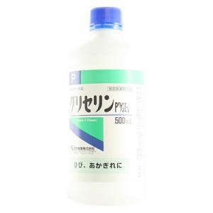 【指定医薬部外品】ケンエー グリセリンP 500ml|busshouzan