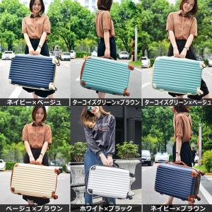 スーツケース キャリーバッグ 人気 Lサイズ ...の詳細画像5