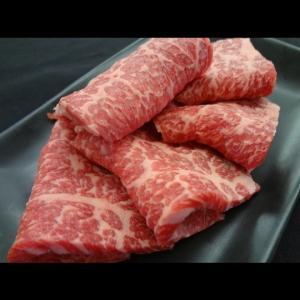 黒毛和牛とろモモロース焼肉(500g)|butcher