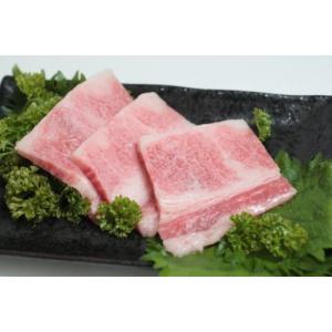 国産牛特上ばらカルビ焼肉(500g) butcher