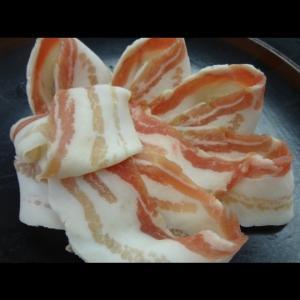 黒豚「匠」【鹿児島産】バラスライス(500g) butcher