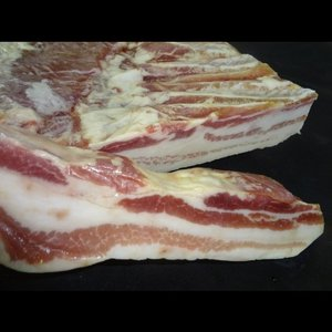 黒豚「匠」【鹿児島産】バラブロック(1kg) butcher