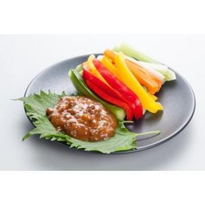 お肉屋さんが作った やみつき肉みそ(200g)|butcher
