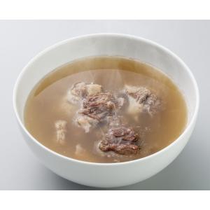 お肉屋さんが作った 国産牛和風テールスープ(300g)【ひょうご五つ星認定】 butcher