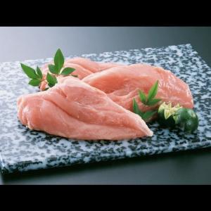 鶏胸肉【国産】(500g) 冷凍 butcher