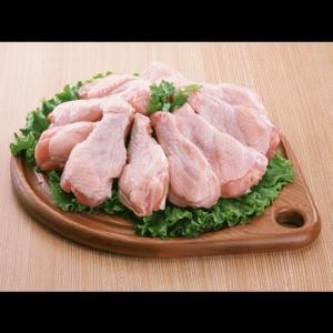 鶏手羽元【国産】(500g) 冷凍 butcher