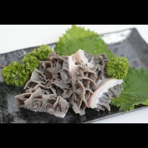 国産牛ハチノス【第2胃】(西日本産)カット(500g入)|butcher