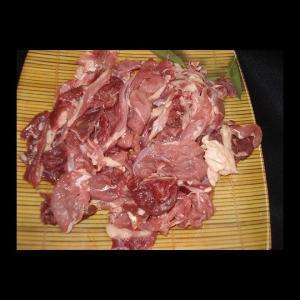 ヤギ肉【山羊肉】(170g)〔信州産〕冷凍パック|butcher