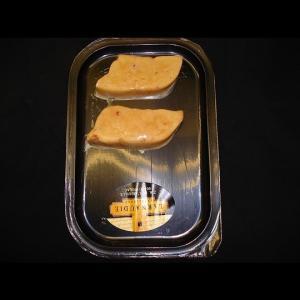 フォアグラ【フランス産】1P(約100g)冷凍パック|butcher
