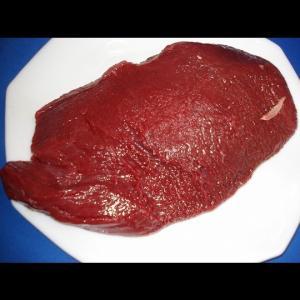 ダチョウ肉(ミックスステーキ)  業務用 【豪州産】冷凍ブロック 暫定1Kg|butcher
