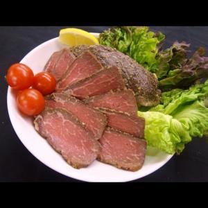 ぶっちゃー謹製 はりま牛ローストビーフ(国産)(300g)|butcher