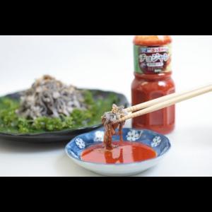 新鮮極旨牛センマイ細切湯引用たれセット(200g+たれ)|butcher