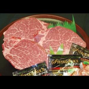 黒毛和牛A5 極上特選ヒレステーキ3枚入(計450g)|butcher