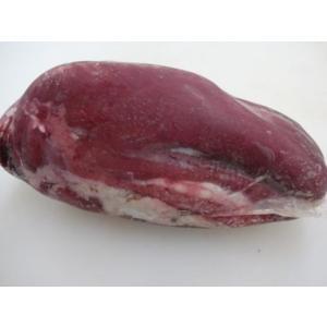 牛タンブロック業務用【アメリカ産】(皮剥き・先カット)1ケース(約5kg)|butcher