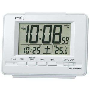 目覚まし時計 置き時計 電波時計 セイコー クロック SEI...