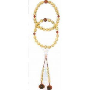 浄土宗 男性用 仏具・珠数・数珠・念珠   品質本位の最高級品|butsudansyokunin