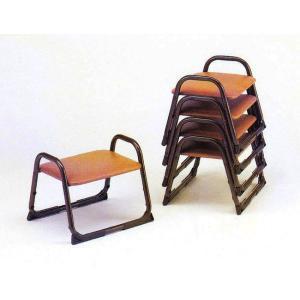 寺院用 仏具(その他) アルミチェアー 椅子 単色 butsudansyokunin