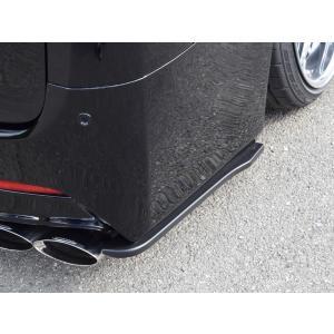 ヴェルファイア アルファード 30 リアフラップスポイラー エアロパーツ VELLFIRE(V/VL/X/ExecutiveLounge) ALPHARD S(S/SA/SR) グレード専用 塗装なし|butterfly-system