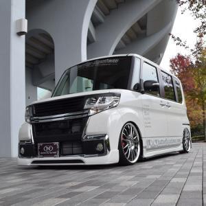 メーカー:バタフライシステム ブランド:GLANZ(グランツ) 対応車種:LA600S TANTO ...