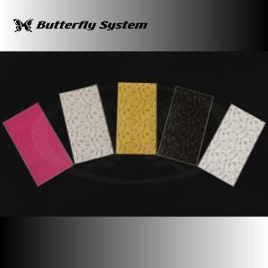 【アウトレット】レースレーベル|butterfly-system