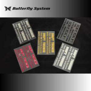 セキュリティレーベルD|butterfly-system