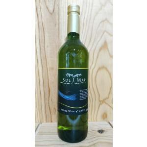 白ワイン ソル・イ・マール ホワイト 750ml チリ産 メルシャン