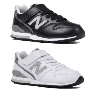 ニューバランス スニーカー キッズ new balance NB YV996 にゅーばらんす キッズシューズ  子供靴|butterflygarage