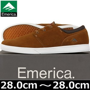 emerica エメリカ The Figueroa Brow...