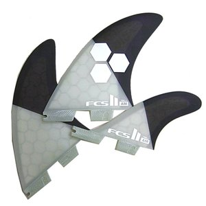 FCS フィン エフシーエス フィン FCS2 Shaper Series AM Twin+1 Set FCS II Al Merrick Twin + Stabiliser Fins kg-kg|butterflygarage