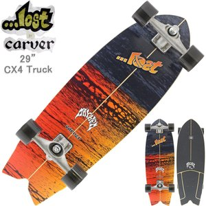 サーフスケート カーバー ロスト Lost Carver 29